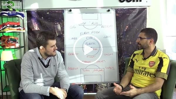 Önümüzdeki Maçlar #39 | Nzonzi Neden Yedek? | Fenerbahçe'de Kruse'sizlik | Vida Out, Elneny İn