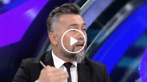 'Serkan Reçber'den TFF'ye altyapı çağrısı
