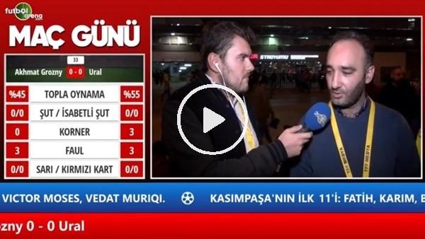 """'İrfan Yirmibeş: """"Fenerbahçe, Emre'nin eksikliğini hissedecek"""""""