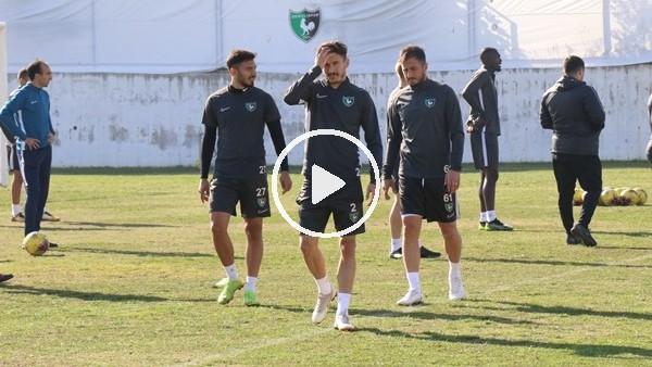 'Denizlispor'da Çaykur Rizespor maçı hazırlıkları