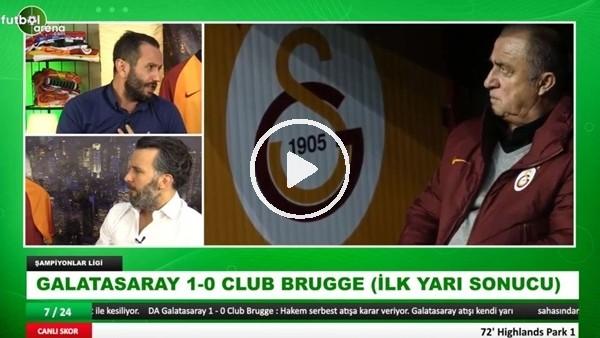 """'Aydın Cingöz: """"Galatasaray tam takımken ne oynadı ki sakatlıklardan gem vuruluyor?"""""""