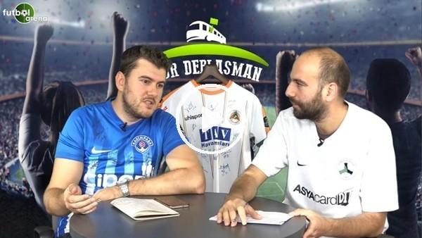'Göztepe'nin Yeni Teknik Direktörü İlhan Palut Kimdir? Trabzonspor - Göztepe Maçı Analizi