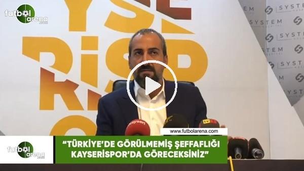Mustafa Tokgöz'dan önemli açıklamalar