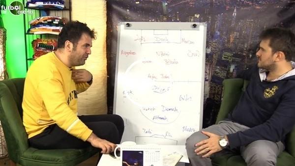 'Galatasaray - Rizespor Maçı Analizi | Real Madrid Maçı Öncesi Alternatif Oyun Planı Önerileri