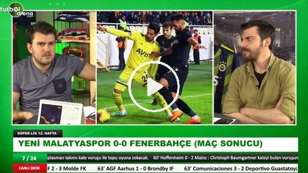 """'Bülent Kalafat: """"Fenerbahçe, Vedat'ı çok aradı"""""""