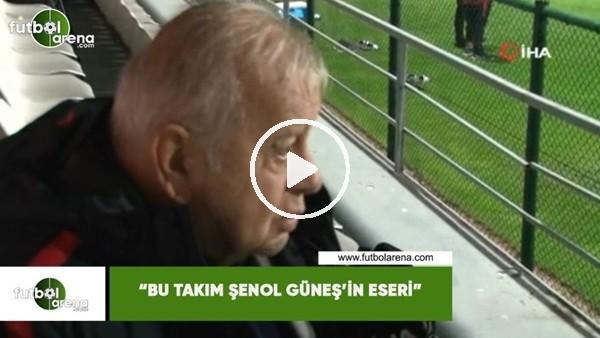 """Selim Soydan: """"Bu takım Şenol Güneş'in eseri"""""""