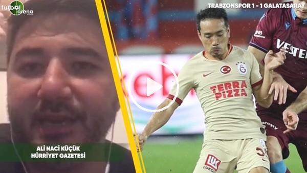 'Trabzonspor 1-1 Galatasaray #KareAs