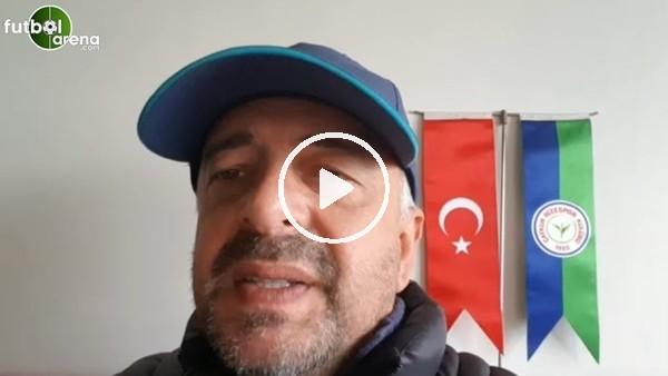 'Çaykur Rizespor'da Kayserispor maçı öncesi son durum