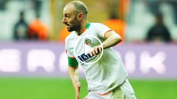 Efencan Karaca'nın Türkiye'de en beğendiği futbolcular kimler?