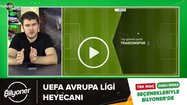 'UEFA Avrupa Ligi heyecanı Bilyoner'de (12 Aralık 2019)