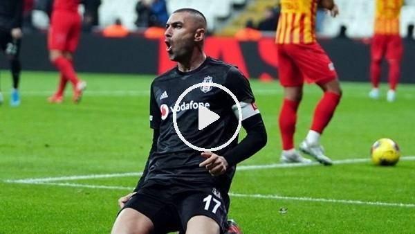 'Aytemiz ile haftanın futbolusu Burak Yılmaz seçildi