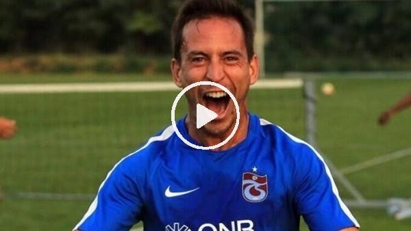 'Joao Pereiara'ya Ronaldo benzetmesi