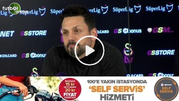 """'Erol Bulut: """"Aytemiz Alanyaspor'un oynadığı futbol rakiplerini korkutuyor"""""""