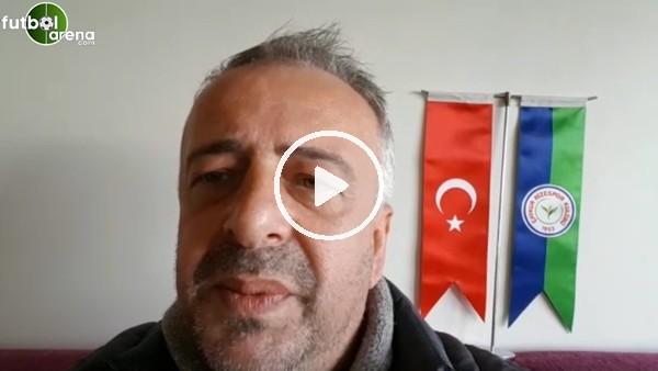 Çaykur Rizespor'da Fenerbahçe maçı öncesi son durum