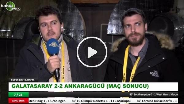 """'Sinan Yılmaz: """"Galatasaray'da neştere ihtiyaç var desek hani birine vuracaksın?"""""""