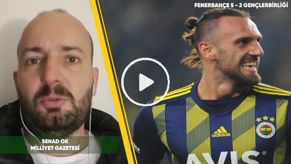 'Fenerbahçe 5-2 Gençlerbirliği #KareAs