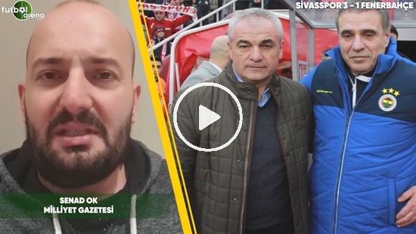 'Sivasspor 3-1 Fenerbahçe #KareAs