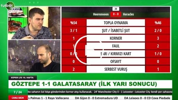 """Sinan Yılmaz: """"Galatasaray bugünü kurtarayım derken geleceğini kaybediyor"""""""