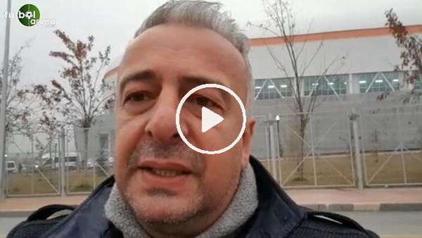 'Yeni Malatyaspor - Çaykur Rizespor maçından notlar