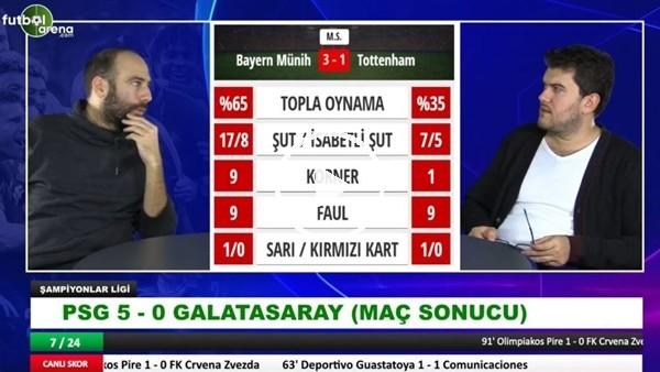 """'Kutay Ersöz: """"Galatasaray'ın ocak ayı hamlelerini merakla bekliyorum"""""""