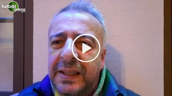 Çaykur Rizespor - Fenerbahçe maçından notlar