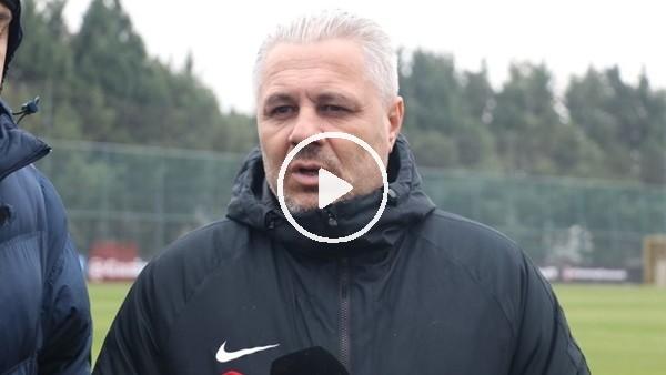 'Sumudica, Konyaspor maçında yaşananları anlattı