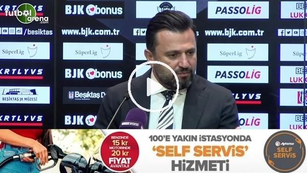 """'Bülent Uygun: """"Emre Demir, Sergen ve Mesut Özil gibi ama bu çok efendi!"""""""