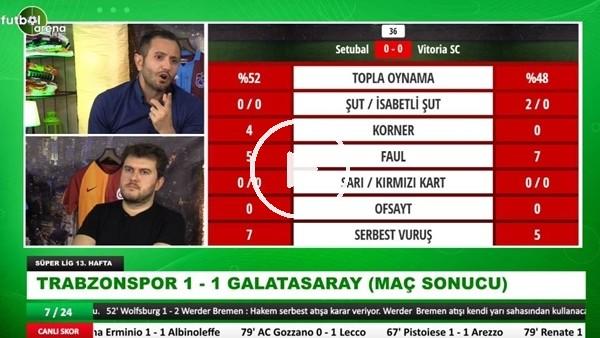'Galatasaray'ın yediği golde hata kimde?