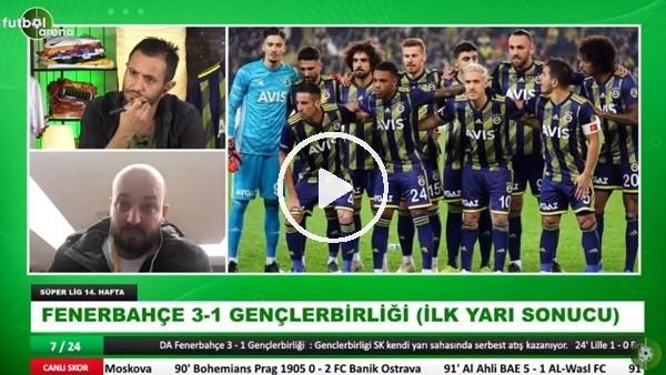 """'Senad Ok: """"Bu sene şampiyonu Çaykur Rizespor belirlemiş olabilir"""""""