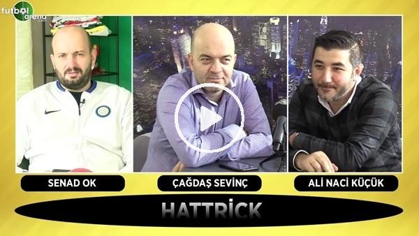 Galatasaray'da Gönderilecek Sürpriz İsim | Rami Transferinin Perde Arkası | Hattrick #11