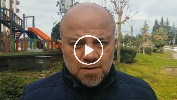 """'Hasan Yavuz Bakır: """"Kayseri'den galibiyetle döneceğiz inşallah"""""""