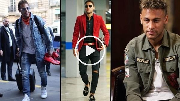 'Neymar #style