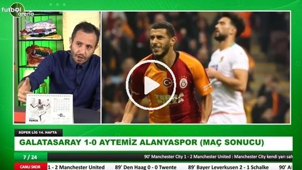 """'Aydın Cingöz: """"Galatasaray kendi evinde artık deplasman oynayan bir takım"""""""