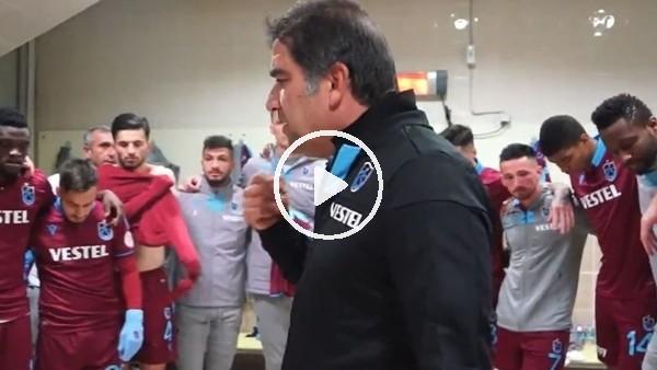 """'Ünal Karaman: """"Trabzonspor forması altında hiç bir rakibe tepeden bakmıyorum"""""""
