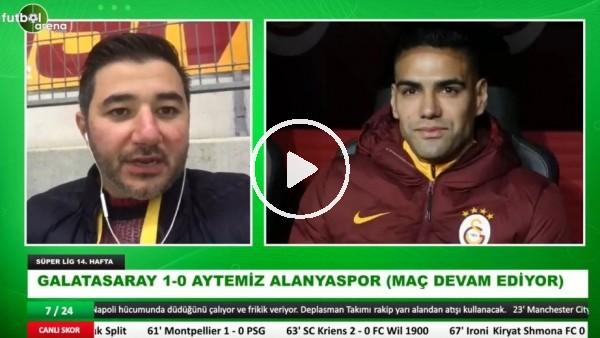 """'Ali Naci Küçük: """"Galatasaray bu maçı kazanırsa Belhanda'yı da kazanır"""""""