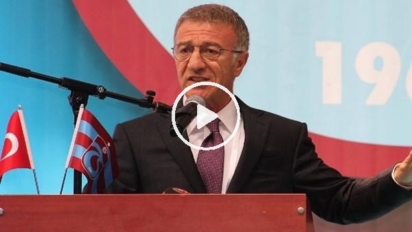 'Ahmet Ağaoğlu'ndan TFF'nin %40 artış kararına tepki