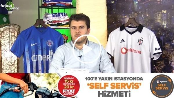 """'Aytemiz'den Akaryakıtta """"Self Servis"""" Dönemi"""