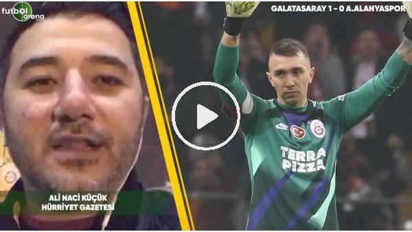 Galatasaray 1-0 Ayremiz Alanyaspor #KareAs