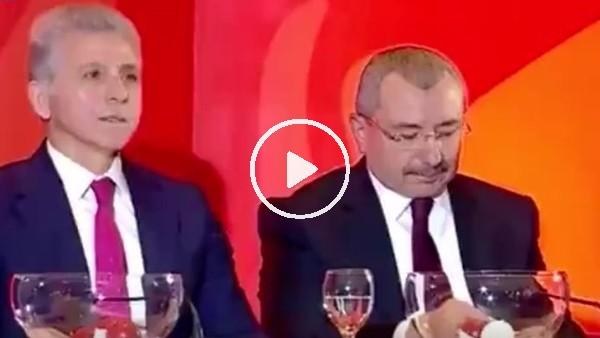 """Türkiye Kupası'nda dikkat çeken an! """"Sivas'ı çekme"""""""