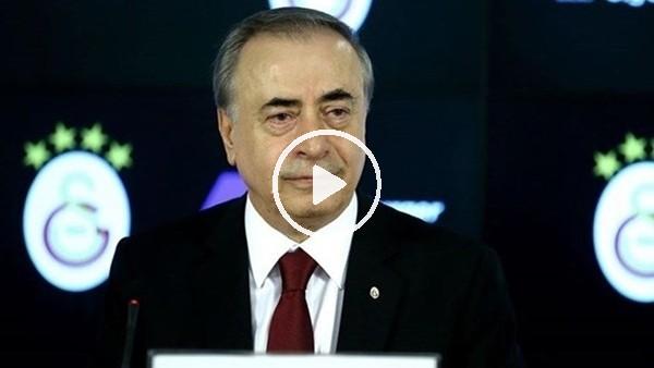 'Mustafa Cengiz'in, Arda Turan transferindeki sözleri gündem oldu!