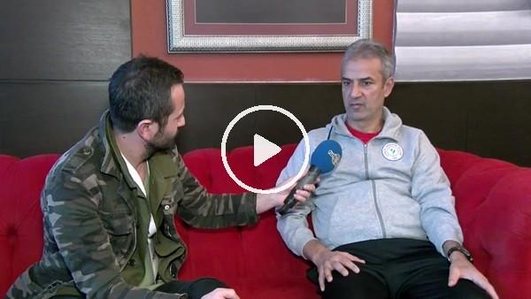 """'İsmail Kartal: """"Tek amacım Çaykur Rizespor'un haklarını korumak"""""""