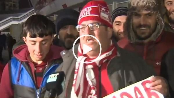 """' Ahmet Yaşin : """"Sivasspor için sabaha kadar bekleyeceğiz"""""""