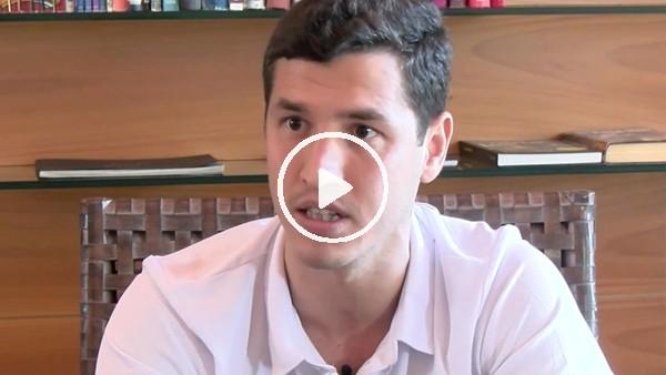 Salih Uçan, FutbolArena takipçilerinden gelen soruları yanıtladı