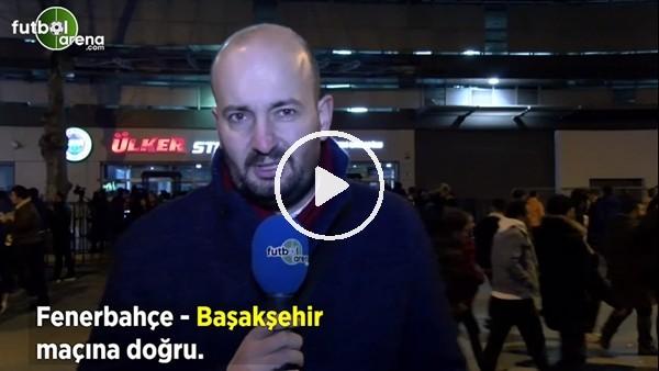 'Fenerbahçe'da Başakşehir maçı öncesi son durum