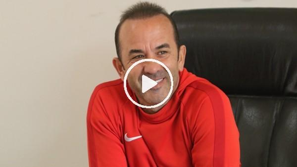 'Mehmet Özdilek'ten transfer açıklaması