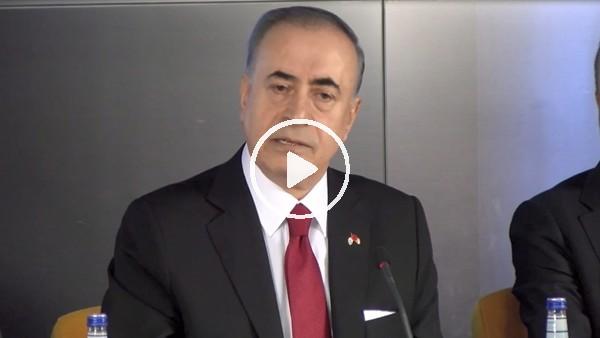 """'Mustafa Cengiz: """"Arda'nın transferini Terim'in bu kadar açıktan istemine anlam veremiyorum"""""""