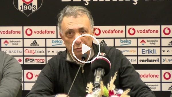 Ahmet Nur Çebi Basın Toplantısı Düzenledi | İbra Ve Cenk Tosun Açıklmalası
