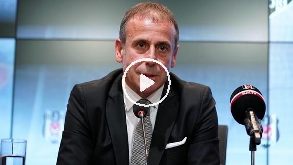 'Abdullah Avcı, Beşiktaş'a imza attığı gün ne demişti?
