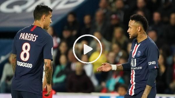 'Neymar'ı önce korkutan sonda güldüren şaka..