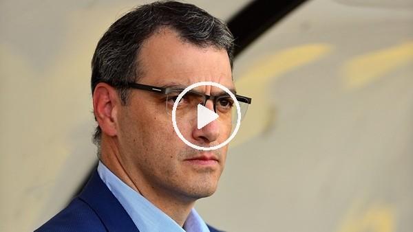'Comollİ, Fenerbahçe'deki görevinden istifa etti